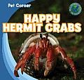Happy Hermit Crabs