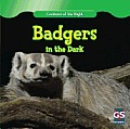 Badgers in the Dark