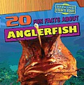 20 Fun Facts about Anglerfish (Fun Fact File) Cover