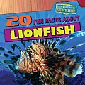 20 Fun Facts about Lionfish (Fun Fact File) Cover