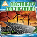 Electricity for the Future (Electrified!)