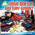 Electrified! #3: How Does a Battery Work?
