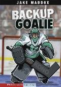 Backup Goalie (Impact Books)