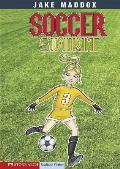 Soccer Spirit (Jake Maddox Sports Story)