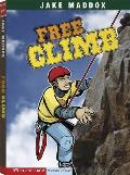 Free Climb (Jake Maddox Sports Story) Cover