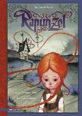 Rapunzel The Graphic Novel