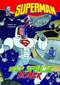 Superman: Deep Space Hijack