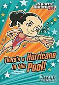There's a Hurricane in the Pool! (Victory School Superstars)