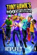 Tony Hawk's 900 Revolution #05: Amplified