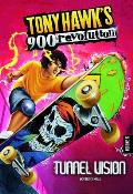 Tony Hawk's 900 Revolution #06: Tunnel Vision