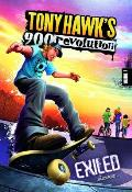 Tony Hawk's 900 Revolution #07: Exiled