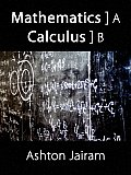 Mathematics Calculus