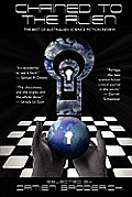 Chained to the Alien: The Best of Australian Science Fiction Review (Second Series) Cover