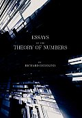 Essays on the Theory of Numbers (Second Edition) Cover