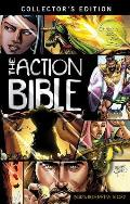 The Action Bible Collector's Edition: God's Redemptive Story (Action Bible)