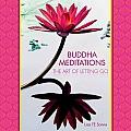 Buddha Meditations: The Art of Letting Go