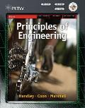 Principles of Engineering (11 Edition)