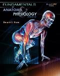 Fundamentals of Anatomy and Physiology - With CD (3RD 10 - Old Edition)