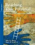 Reaching Your Potential: Personal and Professional Development