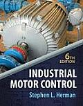 Industrial Motor Control - With CD (6TH 10 - Old Edition)