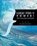 Logic Pro 9 Power!: The Comprehensive Guide Cover