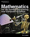 Mathematics for 3D Game Programming & Computer Graphics 3rd Edition