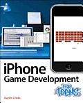 Iphone Game Development for Teens (For Teens)