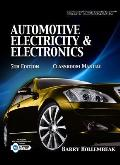 Today's Technology : Automotive, Electricity and Electronics - Classroom and Shop Manual (5TH 11 - Old Edition)