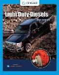Modern Diesel Technology: Light Duty Diesels (11 Edition)