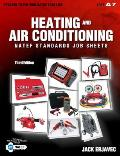 Heating and Air Conditioning A7 Job Sheets (3RD 09 - Old Edition)