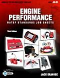 Engine Performance Test A8 Job Sheets (3RD 09 - Old Edition)