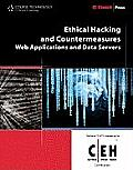 Ethical Hacker: Hacking Web Applications and Data Servers (10 Edition)