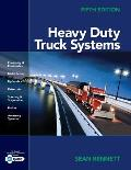 Heavy Duty Truck Systems (5TH 10 Edition) Cover