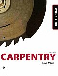 Carpentry - Workbook (5TH 10 - Old Edition)