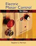Electric Motor Control (9TH 10 - Old Edition)