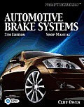Auto. Brake Systems - Shop Manual (5TH 11 - Old Edition)