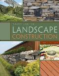 Landscape Construction (3RD 11 Edition)