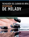 Milady's Standard Nail Technology, Spanish Edition
