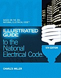 Illustrated Guide To National Electrical Code (5TH 12 Edition) Cover