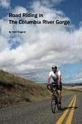Road Riding in the Columbia River Gorge Cover
