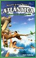 Atlantida: El Misterio de la Ciudad Perdida = Atlantis (Historietas Juveniles: Misterios)