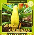 Squash/Calabazas (Native Foods of Latin America / Alimentos Ind-Genas de Latin)