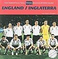 England/Inglaterra