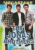 The Jonas Brothers (Megastars)