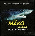 The Mako Shark: Built for Speed