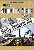 How Stimulus Plans Work (Real World Economics)