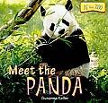 Meet the Panda (At the Zoo)
