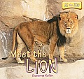 Meet the Lion (At the Zoo)