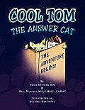 Cool Tom The Answer Cat by Lmhc C Vicki Minnick &. Bill Minnick Ma