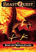Beast Quest: Epos the Winged Flame
